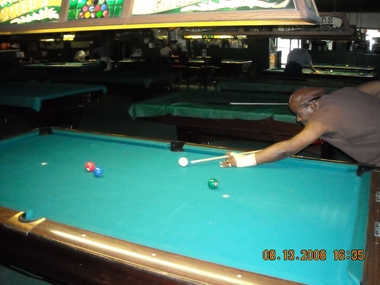 Boston Billiard Club - West Springfield, MA