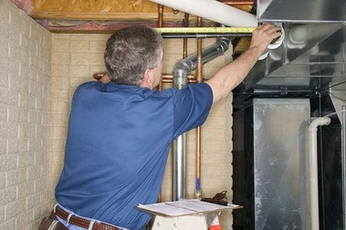 LIC Plumbing Heating and Cooling - Long Island City, NY