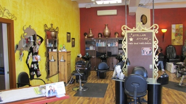 Stellar Styles Salon and Spa - Palmer Lake, CO