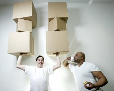 Movers-Packers-Storage - New York, NY