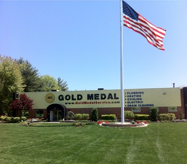 Gold Medal Plumbing, Heating, Cooling, Electric, Drain Cleaning - East Brunswick, NJ