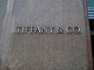 Tiffany & Co - New York, NY