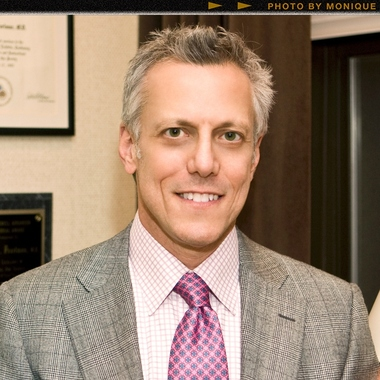 Dr. Steven Pearlman - New York, NY