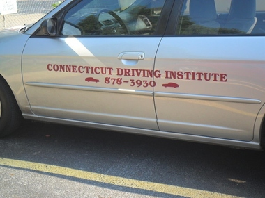 Connecticut Driving Institute