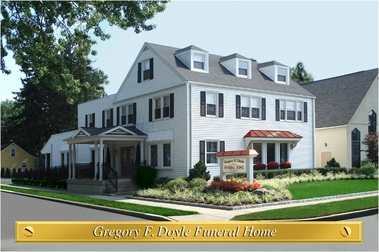 Doyle, Dorothy - Gregory F Doyle Funeral Home - Milford, CT