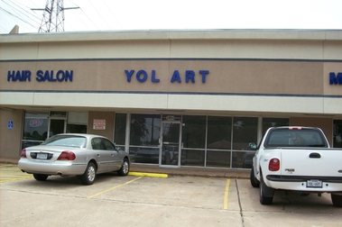 Yol-Art - Houston, TX