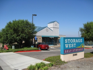 Storage West - Mission Viejo, CA