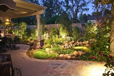 Starbright Landscape Lighting - Lake Forest, CA