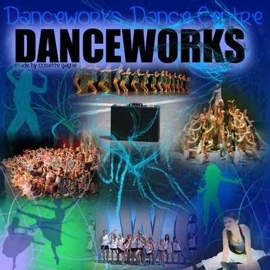 Danceworks Dance Centre - Moosup, CT