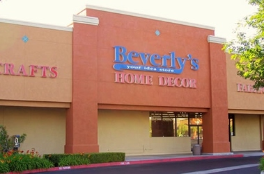 Beverly's Fabric & Crafts - Canyon Country, CA
