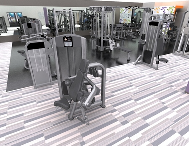 Anytime Fitness - Naperville, IL