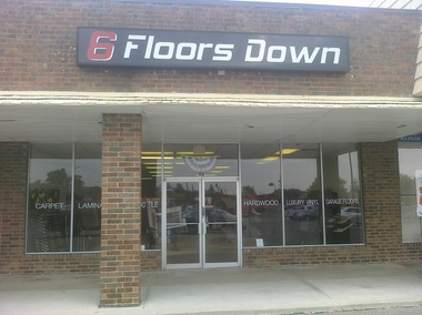 Six Floors Down - Westerville, OH