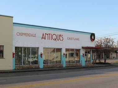 Chippendale Eastlake Antiques - Houston, TX