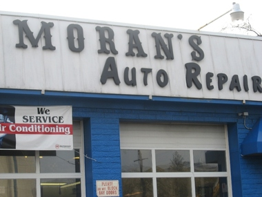 Moran & Son Auto Repair Inc - Worcester, MA