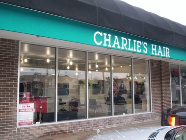 Charlie's Hair Productions - Houston, TX