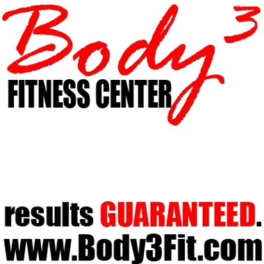 Body3 Fitness Center - Houston, TX