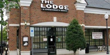 The Lodge A Sportsman's Grill - Charlotte, NC