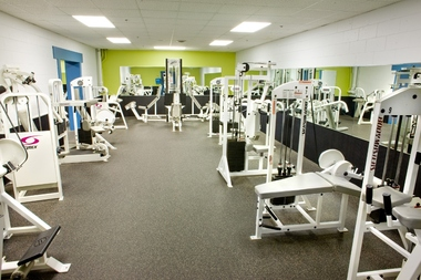 Worcester Fitness - Worcester, MA