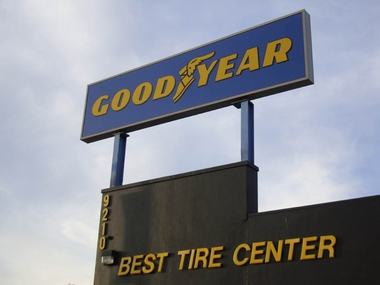 Best Tire & Service Centers - Los Angeles, CA