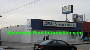 Leslie's Swimming Pool Supplies - North Hollywood, CA