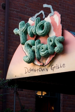 Two Steps Downtown Grille - Danbury, CT