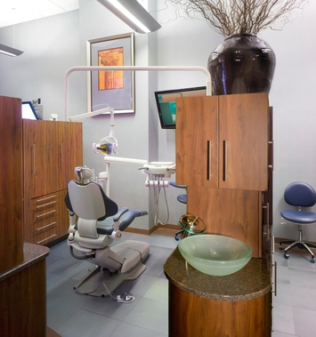 Art Of Modern Dentistry - South Loop Office - Chicago, IL