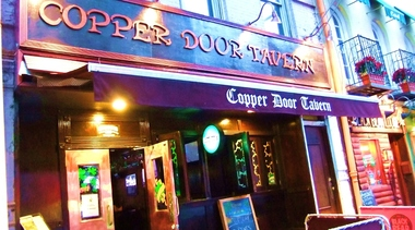 Copper Door Tavern - New York, NY