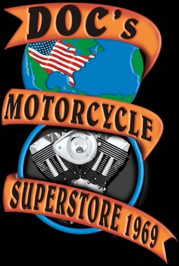Doc's Motorcycle Parts Inc - Waterbury, CT