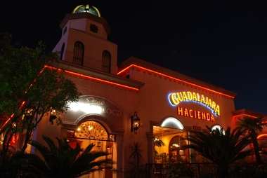 Guadalajara Mexican Grille - Houston, TX