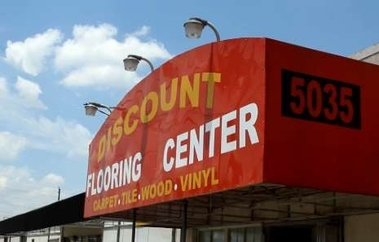 Discount flooring ctr in houston tx 77023 citysearch for Affordable furniture gulf fwy