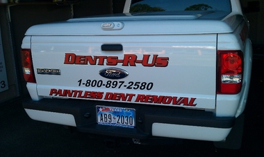 Dents R Us - Tomball, TX