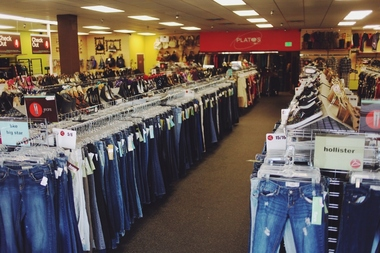 Plato's Closet - Fort Collins, CO