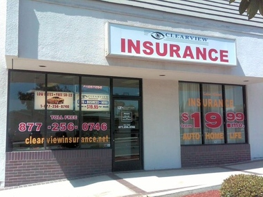 Clearview Insurance - Glendora, CA