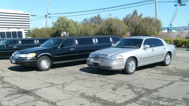 Am/pm transportation - Concord, CA