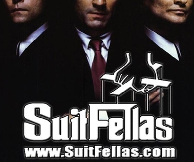 SuitFellas - Los Angeles, CA