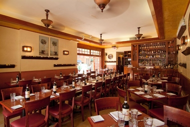 Pietrasanta Restaurant - New York, NY