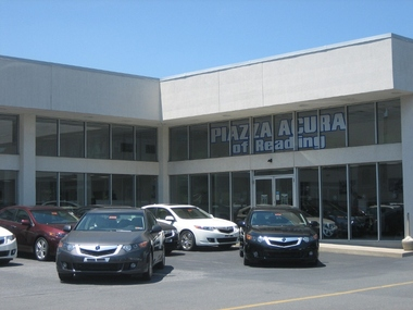 Piazza Acura Of Reading - Reading, PA