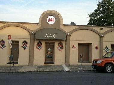 African American Club - Mount Vernon, NY