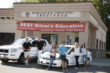 Enhanced Driving Institute