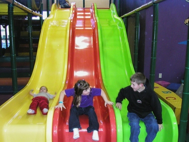 Kids Club Fun & Fitness - Vancouver, WA