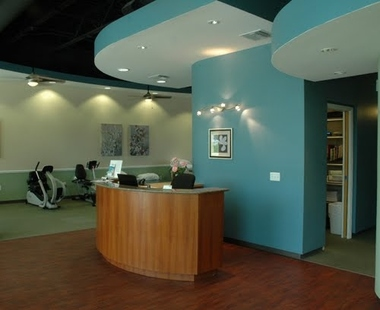 Regional Physiotherapy Centre, Inc.- Physical Therapy Clinic - West Palm Beach, FL