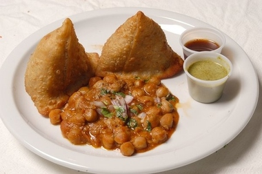 Chaat Cafe San Francisco Delivery