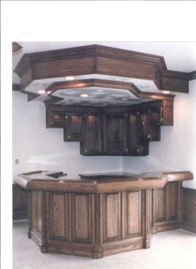Creswell Woodworking & Cbntry - Barrington, IL