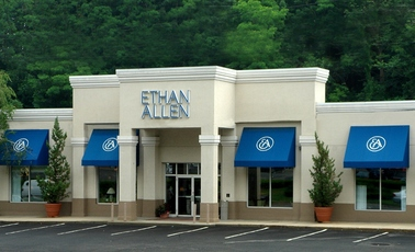 About Our Design Center Shop Ethan Allen's furniture store today in Saratoga on Prospect Rd at Westgate West, Saratoga, CA We offer a broad range of furniture and accessories, including quality living room furniture, dining room furniture, bedroom furniture and home décor.
