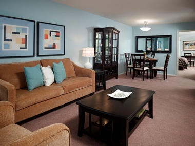 Korman Residential At International City - Philadelphia, PA