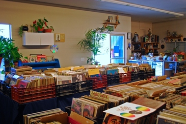 Gary's Record Paradise Vol Ii - Escondido, CA
