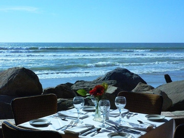 Chart House Restaurant - Cardiff - Cardiff by the Sea, CA