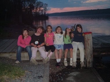Girl Scouts Camp Comstock - Ithaca, NY