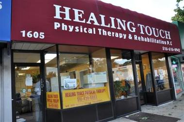 Healing Touch Physical Therapy - New Hyde Park, NY