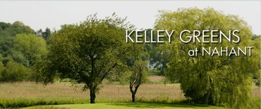 Kelley Greens Golf Course And Clubhouse - Nahant, MA